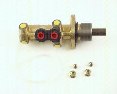 Главный тормозной цилиндр TRISCAN 813025113
