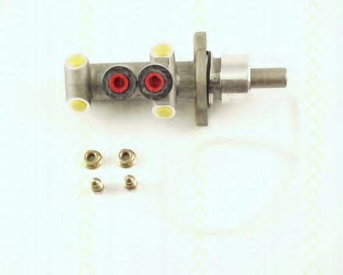 Главный тормозной цилиндр TRISCAN 813025121