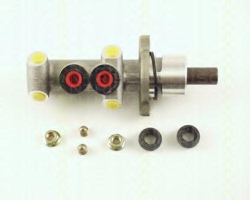 Главный тормозной цилиндр TRISCAN 813025123