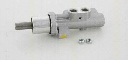 Главный тормозной цилиндр TRISCAN 813027110