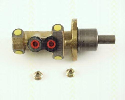 Главный тормозной цилиндр TRISCAN 813028117