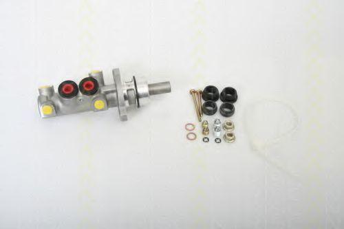 Главный тормозной цилиндр TRISCAN 813028126