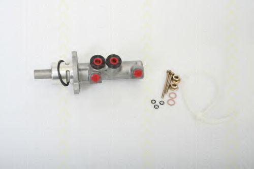 Главный тормозной цилиндр TRISCAN 813028127