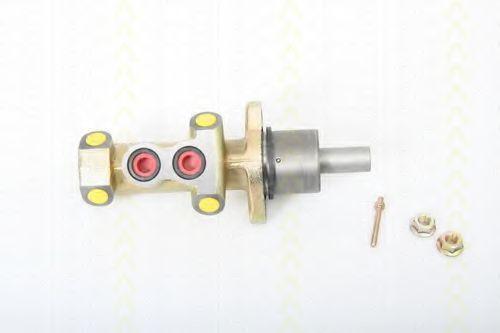 Главный тормозной цилиндр TRISCAN 813028130