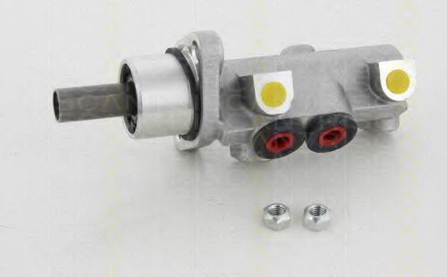 Главный тормозной цилиндр TRISCAN 813028136