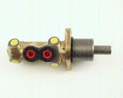 Главный тормозной цилиндр TRISCAN 813029103