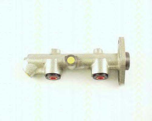 Главный тормозной цилиндр TRISCAN 813038101