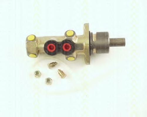Главный тормозной цилиндр TRISCAN 813038107