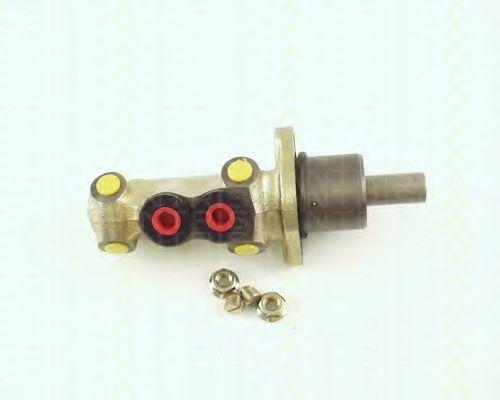 Главный тормозной цилиндр TRISCAN 813038108