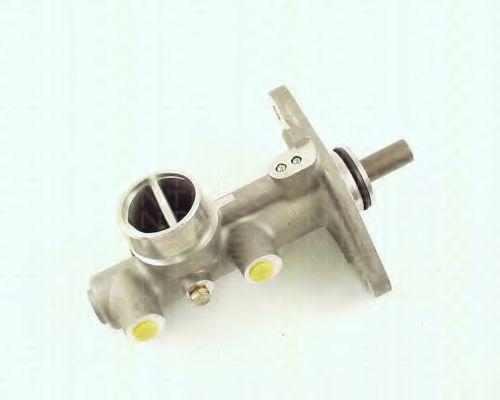 Главный тормозной цилиндр TRISCAN 813040100
