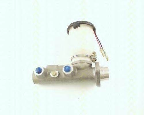 Главный тормозной цилиндр TRISCAN 813040102