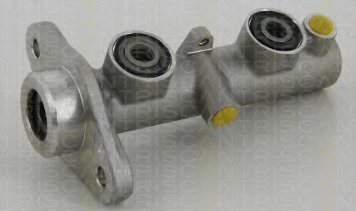 Главный тормозной цилиндр TRISCAN 813040116