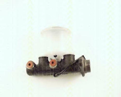Главный тормозной цилиндр TRISCAN 813042100