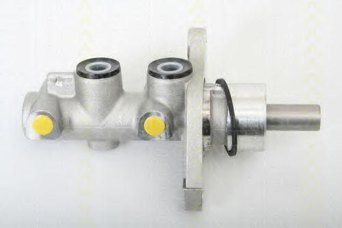 Главный тормозной цилиндр TRISCAN 813043100