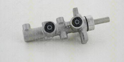 Главный тормозной цилиндр TRISCAN 813050123