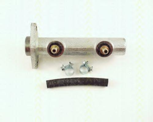 Главный тормозной цилиндр TRISCAN 813067100