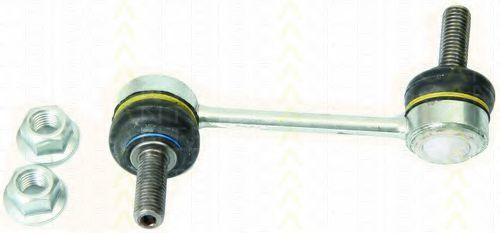 Тяга / стойка, стабилизатор TRISCAN 850012611