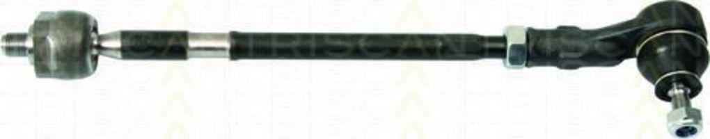 Поперечная рулевая тяга TRISCAN 850016301