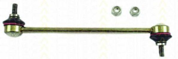 Тяга / стойка, стабилизатор TRISCAN 850016602