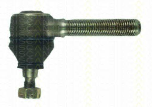 Наконечник поперечной рулевой тяги TRISCAN 85002431