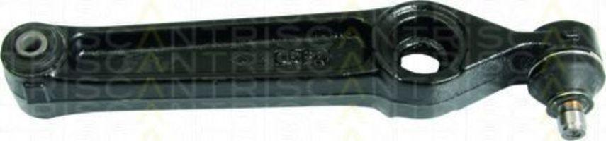 Рычаг независимой подвески колеса, подвеска колеса TRISCAN 850024533