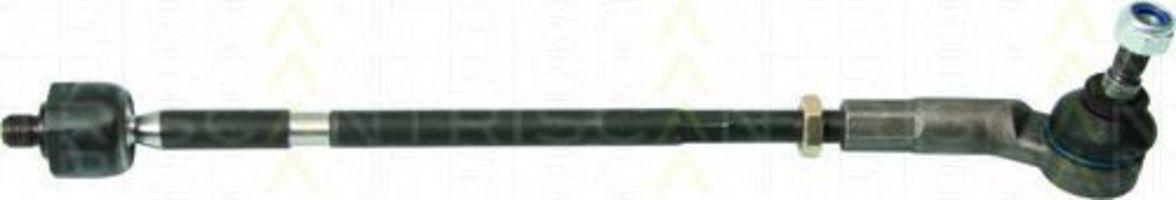 Поперечная рулевая тяга TRISCAN 850029367