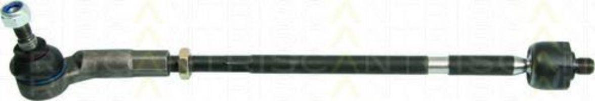 Поперечная рулевая тяга TRISCAN 850029368
