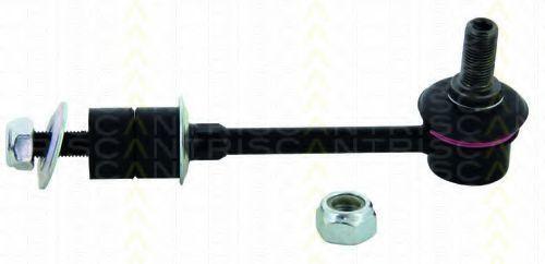 Тяга / стойка, стабилизатор TRISCAN 850043644