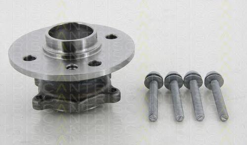 Комплект подшипника ступицы колеса TRISCAN 853011227