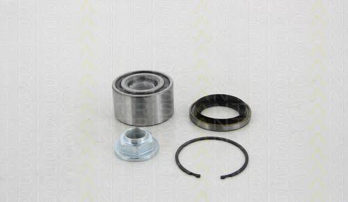 Комплект подшипника ступицы колеса TRISCAN 853013141