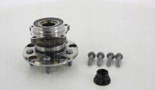 Комплект подшипника ступицы колеса TRISCAN 853013263