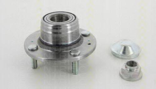 Комплект подшипника ступицы колеса TRISCAN 853018211
