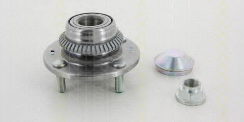 Комплект подшипника ступицы колеса TRISCAN 853018212