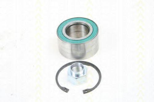 Комплект подшипника ступицы колеса TRISCAN 853021105