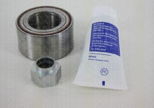 Комплект подшипника ступицы колеса TRISCAN 853021107