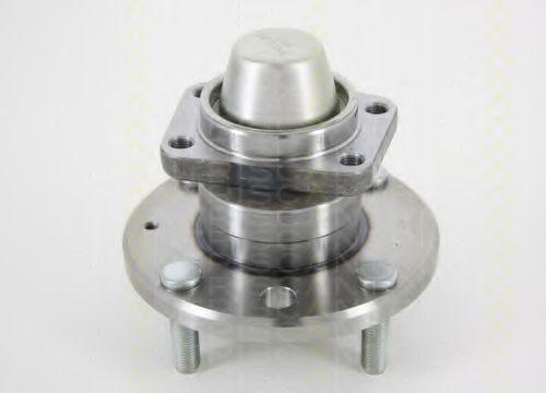 Комплект подшипника ступицы колеса TRISCAN 853021206