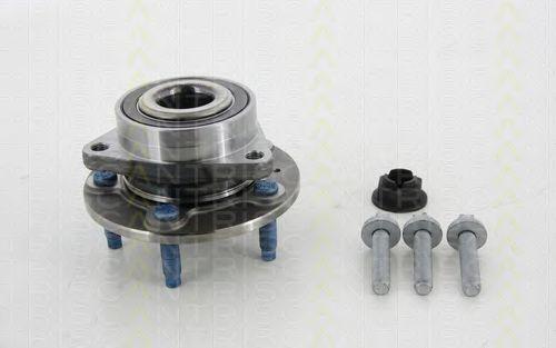 Комплект подшипника ступицы колеса TRISCAN 853024128