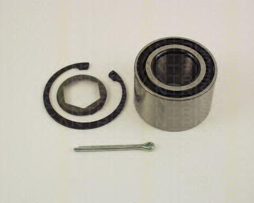 Комплект подшипника ступицы колеса TRISCAN 853024206