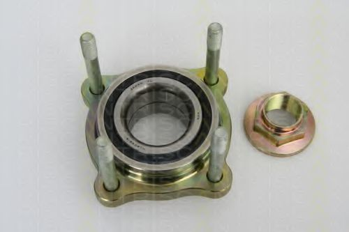 Комплект подшипника ступицы колеса TRISCAN 853040123