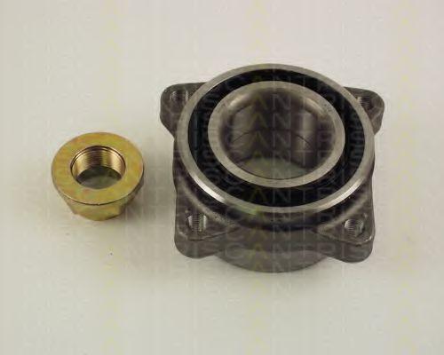 Комплект подшипника ступицы колеса TRISCAN 853040124