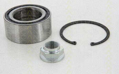 Комплект подшипника ступицы колеса TRISCAN 853040129