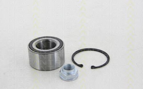 Комплект подшипника ступицы колеса TRISCAN 853040130