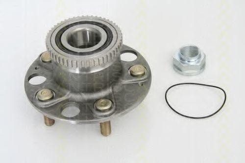 Комплект подшипника ступицы колеса TRISCAN 853040213