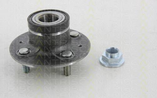 Комплект подшипника ступицы колеса TRISCAN 853040241