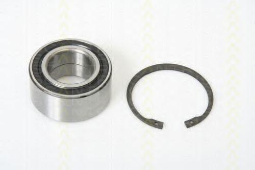 Комплект подшипника ступицы колеса TRISCAN 853043106