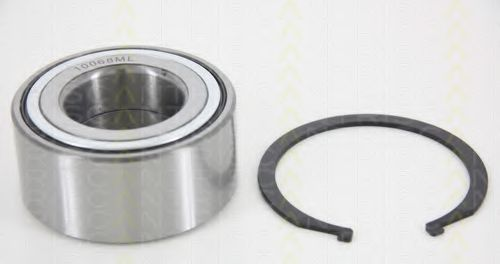 Комплект подшипника ступицы колеса TRISCAN 853043107