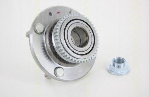 Комплект подшипника ступицы колеса TRISCAN 853043219