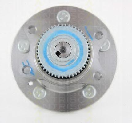 Комплект подшипника ступицы колеса TRISCAN 853043232