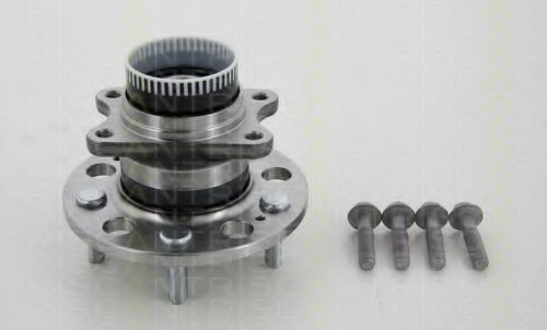 Комплект подшипника ступицы колеса TRISCAN 853043238