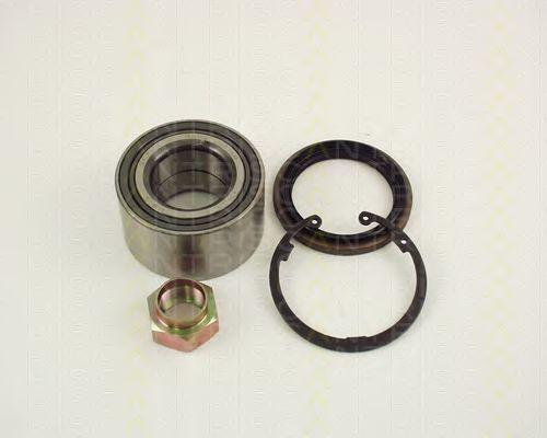 Комплект подшипника ступицы колеса TRISCAN 853050112